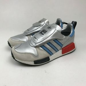 ADIDAS MICROPACER X R1 'NEVER MADE PACK' NEW